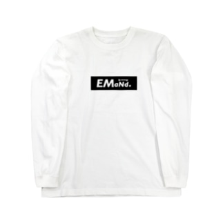 EMaNd. Long sleeve T-shirts