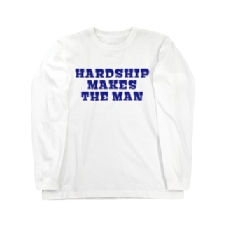 BOYS IN BLUE 2020(B) Long sleeve T-shirts