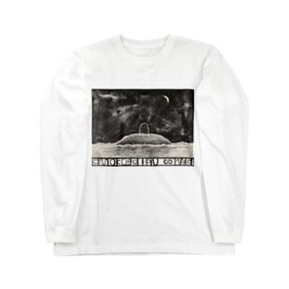 あのこ Long sleeve T-shirts