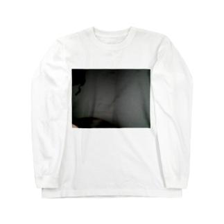 真髄 Long sleeve T-shirts