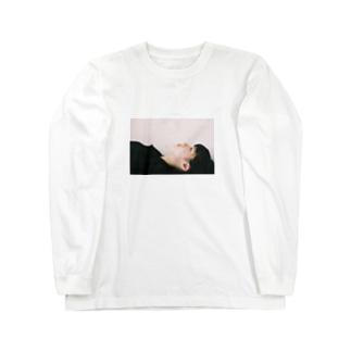 地下鉄2 Long sleeve T-shirts