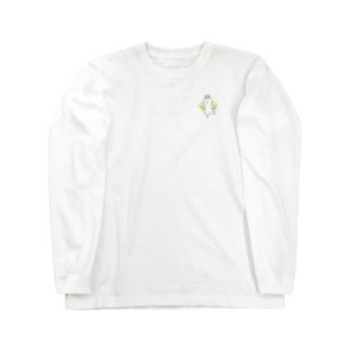 はなちゃん Long sleeve T-shirts