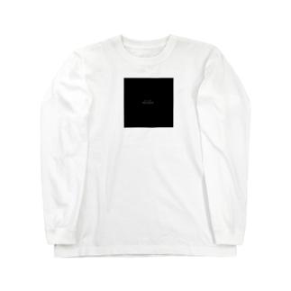 メンヘラ女の戯言 Long sleeve T-shirts