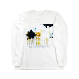 ベルサイユ Long sleeve T-shirts