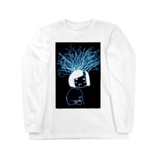wybbk Long sleeve T-shirts