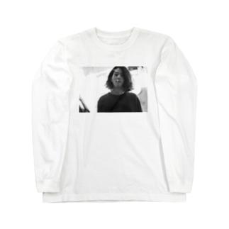 『サブカルチャーT』 Long sleeve T-shirts