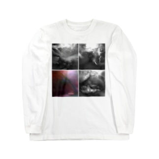 「Nameless」 Long sleeve T-shirts