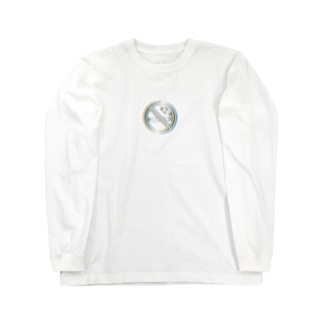 non-smoking Long sleeve T-shirts