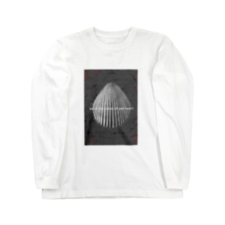 Warm the cockles of your heart. Long sleeve T-shirts