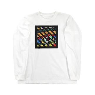 ロゴTシャツ Long sleeve T-shirts