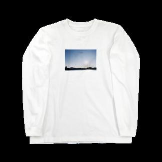 EitaのArakawa Long sleeve T-shirts