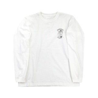 SOUND TRACK Long sleeve T-shirts