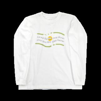 GOODEDUCATIONのGOOD  EDUCATION 🌷 Long sleeve T-shirts