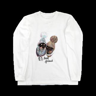 PiKOLLEのピコル賞その6 Long sleeve T-shirts