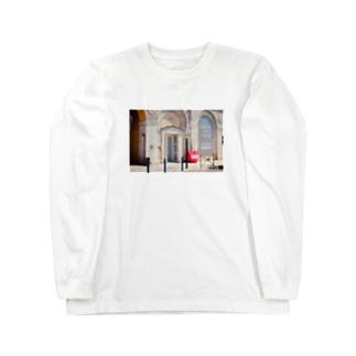 promenade Long sleeve T-shirts