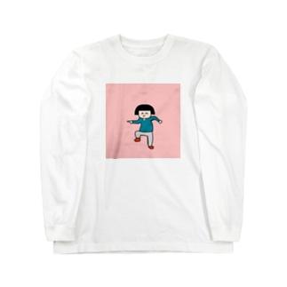 昭和のロンT Long sleeve T-shirts