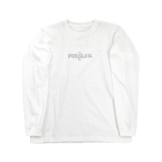 Foxclaw Goods Long sleeve T-shirts
