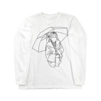 k a s a Long sleeve T-shirts