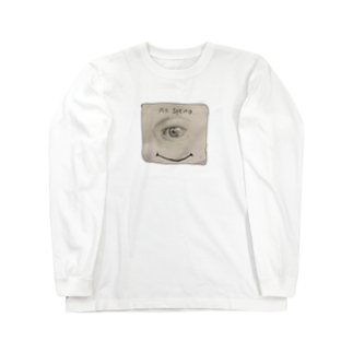 yota____のall seeing Long sleeve T-shirts