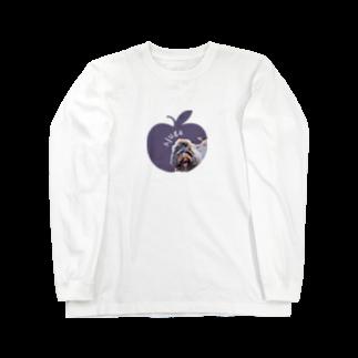 よっしぃのAjuga Long sleeve T-shirts