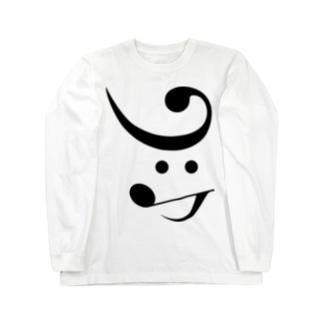yohkDog【大】 Long sleeve T-shirts