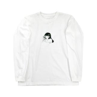 そんなことよりの救うはよなよなエール Long sleeve T-shirts