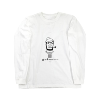 an homme Long sleeve T-shirts