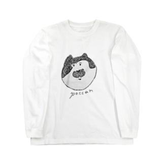 poccan Long sleeve T-shirts
