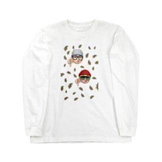 Future Boyz Long sleeve T-shirts