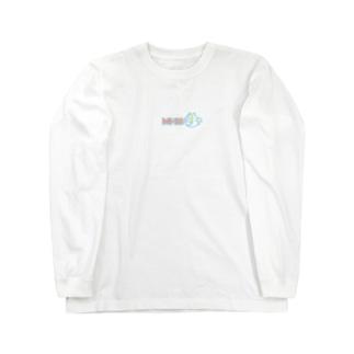 MHABT(PINK) Long sleeve T-shirts