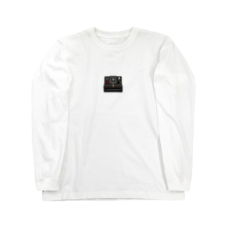 Shogun Polaroid Long sleeve T-shirts