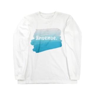 ānuenue🌈 Long sleeve T-shirts