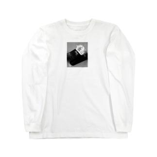 Peace Long sleeve T-shirts