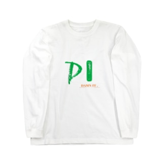 トップス DAMN IT. Long Sleeve T-Shirt