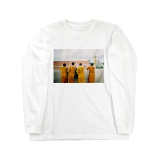 Thai T-shirt Long sleeve T-shirts