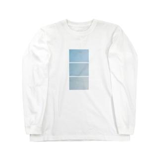 sora00b Long sleeve T-shirts