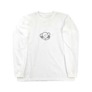 POTATO Long sleeve T-shirts