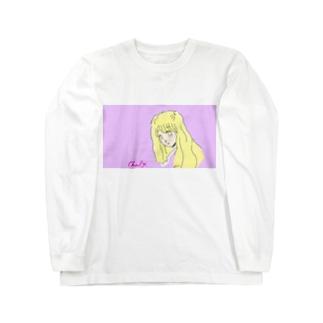 🌙🌙🌙 Long sleeve T-shirts