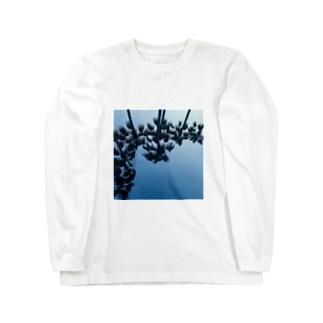 summer ロンT Long sleeve T-shirts