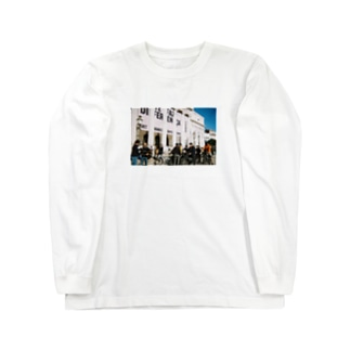 7AnGのRisboaT Long sleeve T-shirts