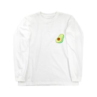 Basketabo/バスケタボ Long sleeve T-shirts