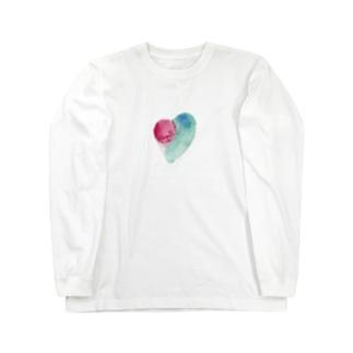 夏色 Long sleeve T-shirts