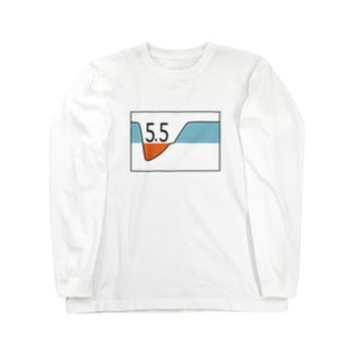 ph5.5 Long sleeve T-shirts