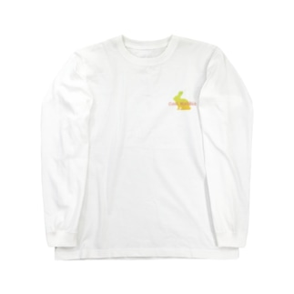 Cool Rabbit B Long sleeve T-shirts