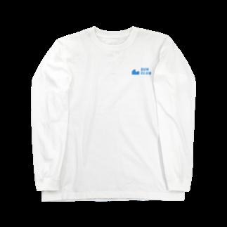 m'sのロゴt Long sleeve T-shirts