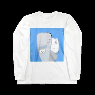 春功のー Long sleeve T-shirts