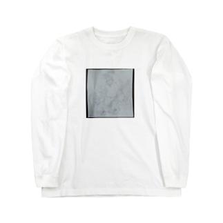 GARU HipHopくんseries Long sleeve T-shirts