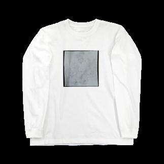 ぶたマンモス やっぴーのGARU HipHopくんseries Long sleeve T-shirts