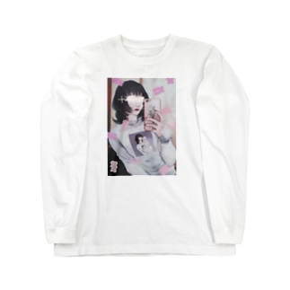 LOOP Long sleeve T-shirts