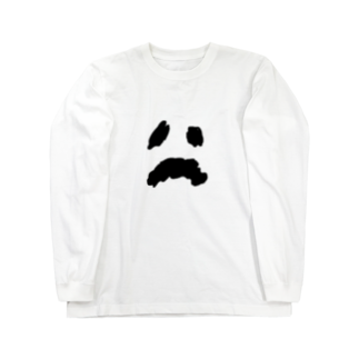 Kototo mamaのなりきりおばけ👻 Long sleeve T-shirts